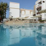 Timoulay Swimming pool and chill out