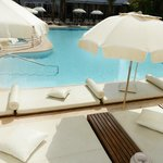 Timoulay Chill out & pool