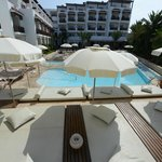 Timoulay Chill out, solarium & pool