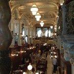 New York Café, Boscolo Hotel, Budapest