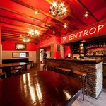 Entropy Bar - the art of drinking