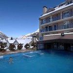 Hotel & Residence Balneo Aladin