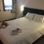 Hotel Crocus Dieppe