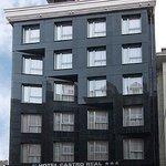Photo of Hotel Castro Real