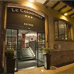 Photo of Hotel Le Colombier