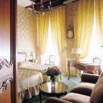 Hemingway's Room