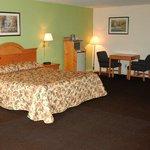 Mountain Valley Inn Dillard GABed