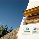 Casa Rural Categoria Superior, catalogada por turismo y con número de registro 956008316