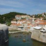 Studio Apartments from Dubrovnik walls