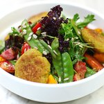 Kush Jungle Salad