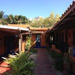 Habitaciones Planta Baja