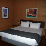 Bedroom - Bungalow 4