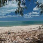 Remote Beach Locations