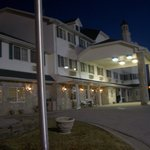 Bellevue's Settle Inn