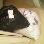bed linen bags
