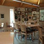 Copper Beech Tea Room