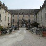 Chateau de Savigny-lès-Beaune Foto