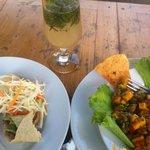 Lunch & Mojito