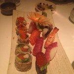 sushi vogue
