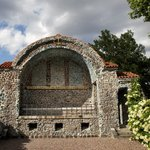Mausoleum Färna | Foto Lars Modin