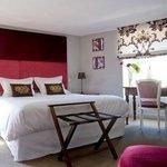 Photo de Carrion Cuisine Hotel and Spa