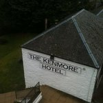 Kenmore Hotel