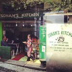 Sonam's kitchen