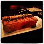 Shari Sushi Lounge Foto