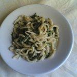 Manfricoli ed Asparagi