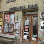 Lichtblick Kino, Kastanienallee 77