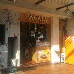 Pacata next to Rikka Hotel near Buddy complex on Khao San