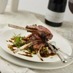 Signature Rack of Lamb