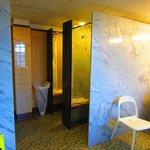 Bathroom 4th Floor Showers