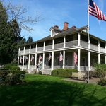 The Grant House Historical House & Restaurant