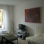 Apartment Rose S