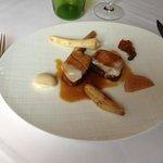Iberian pork main