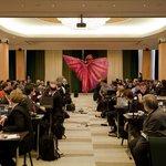 Plenary room - Ballroom