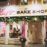 Kelly's Bake Shoppe Downtown Burlington