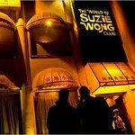 The World of Suzie Wong Club
