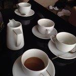 morning free room service @coffee