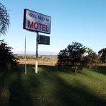 motel gardens
