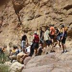 Wadi Zarqa' Ma'in