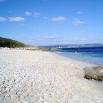 Playa de Melide II
