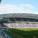 Smashing stadium