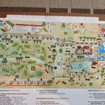 Map of Hotel & Grounds