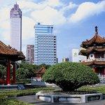 Photo de Travel in Taipei  Follow me