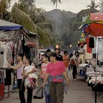 Tanjung Bungah Market