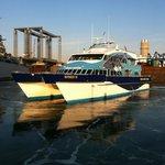 Voyager III Boston's best Cruises