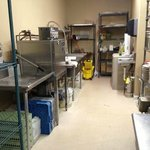Commercial Kitchen available for events, Granite Springs Lodge