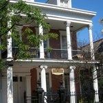 Rathbone Mansion #2